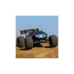 Losi Tenacity-T Truggy 1:10 4WD RTR AVC modrá - 16