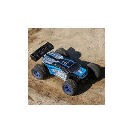 Losi Tenacity-T Truggy 1:10 4WD RTR AVC modrá - 17