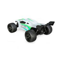 Losi Tenacity-T Truggy 1:10 4WD RTR AVC modrá - 20