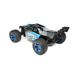 Losi Tenacity-T Truggy 1:10 4WD RTR AVC modrá - 21