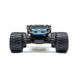 Losi Tenacity-T Truggy 1:10 4WD RTR AVC modrá - 23