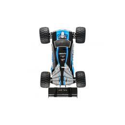 Losi Tenacity-T Truggy 1:10 4WD RTR AVC modrá - 25
