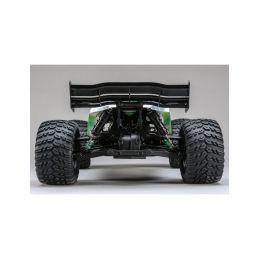 Losi Tenacity-T Truggy 1:10 4WD RTR AVC modrá - 26