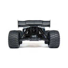 Losi Tenacity-T Truggy 1:10 4WD RTR AVC modrá - 27
