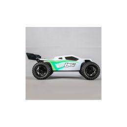 Losi Tenacity-T Truggy 1:10 4WD RTR AVC modrá - 28
