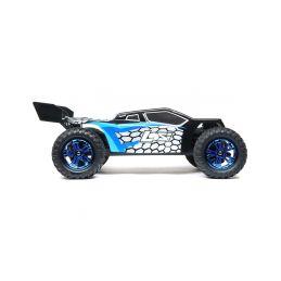 Losi Tenacity-T Truggy 1:10 4WD RTR AVC modrá - 29