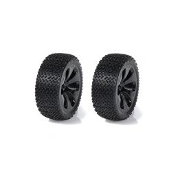 "Medial Pro kolo 3.3"" SC Raptor H12/22mm, pneu Matrix M3 (pár) - 1"