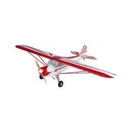 Sport Cub Clipped Wing 1:4 2.5m ARF bílý - 1