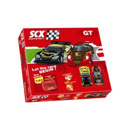 SCX Compact GT 4m - 1