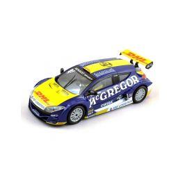 SCX Renault Megane Trophy Verschuur - 1
