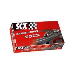 SCX Klopená zatáčka - 1