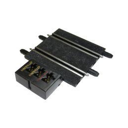SCX Compact - Rovinka s připojným panelem 114mm (1) - 1