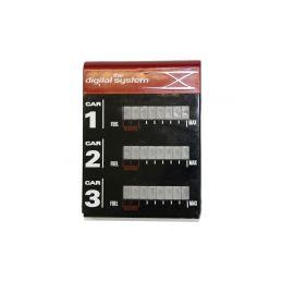 SCX Digital - Pit Box základní modul - 1