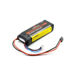 Spektrum baterie přijímače LiFe 6.6V 1450mAh - 1