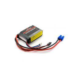 Spektrum baterie přijímače LiFe 6.6V 2200mAh - 1