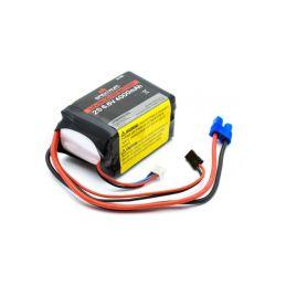 Spektrum baterie přijímače LiFe 6.6V 4000mAh - 1