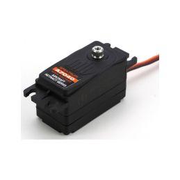 Spektrum podvozkové servo A7040 14kg.cm 0.52s/60° HV MG - 1