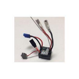 Spektrum přijímač SRX220 FHSS s ESC - 1