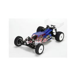 TLR 22 3.0 1:10 2WD Race Buggy Kit - 2