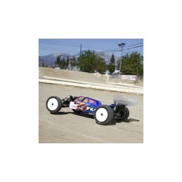 TLR 22 3.0 1:10 2WD Race Buggy Kit - 5