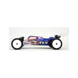 TLR 22 3.0 1:10 2WD Race Buggy Kit - 14