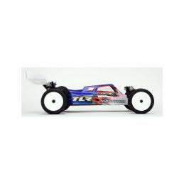 TLR 22 3.0 1:10 2WD Race Buggy Kit - 15