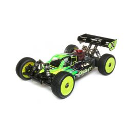 TLR 8ight-X Buggy 1:8 Race Kit - 2