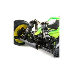 TLR 8ight-X Buggy 1:8 Race Kit - 9