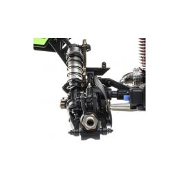 TLR 8ight-X Buggy 1:8 Race Kit - 14