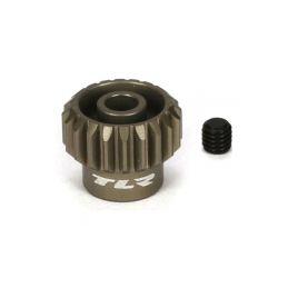 TLR pastorek 20T 48DP 3.17mm hliník - 1