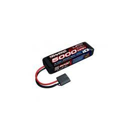 Traxxas LiPo baterie 7.4V 5000mAh 25C iD - 1