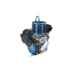 Traxxas motor TRX .15 Pro s tahovým startérem - 1