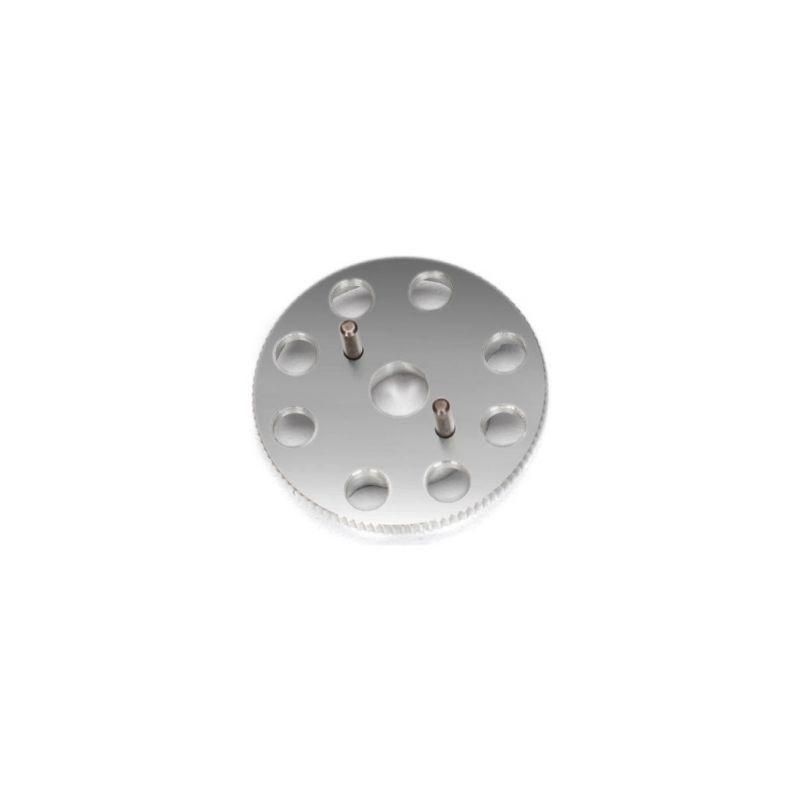 Traxxas telemetrie - setrvačník magnetem velký - 1