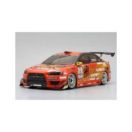 Set karoserie YUKE'S CUSCO LANCER Evolution X - 1
