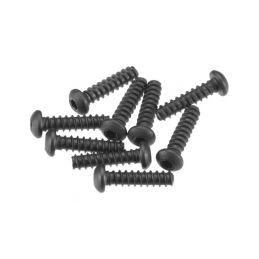 Axial vrut imbus 2.6x10mm BH (10) - 1