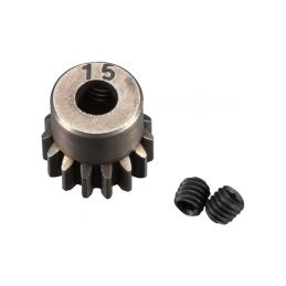 Axial pastorek 15T 32DP 5mm - 1