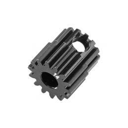 Axial pastorek 14T 48DP 3.17mm hliník - 1