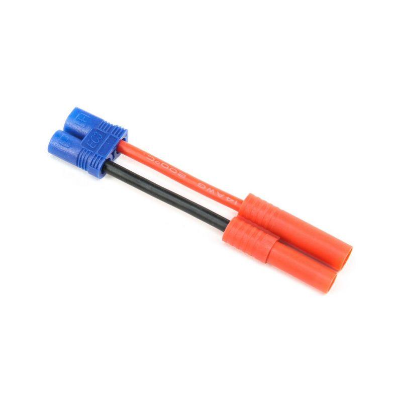 Konverzní kabel HXT - EC3 přístroj - 1