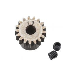 Axial pastorek 17T 32DP 5mm - 1