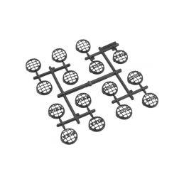 Axial mřížky světlometů: Axial/PIAA/Univerzal - 1