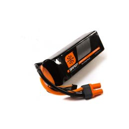 Spektrum Smart LiPo 11.1V 2200mAh 30C IC3 - 1