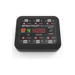 Spektrum Smart nabíječ Micro 6-port DC/USB - 1