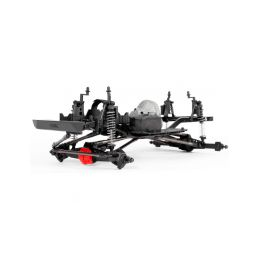 Axial SCX10 II 1:10 Raw Builders Kit - 3