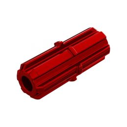 Arrma náboj s třecí spojkou červená: 4x4 BLX - 1