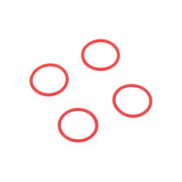 Arrma O-kroužek 19x1mm (4) - 1