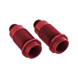 Arrma tělo tlumiče 16x49mm hliníkové (2) - 1