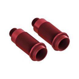 Arrma tělo tlumiče 16x54mm hliníkové (2) - 1