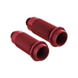 Arrma tělo tlumiče 16x61mm hliníkové (2) - 1