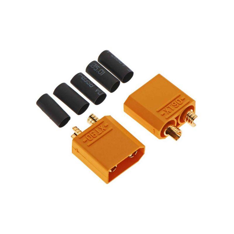 Arrma konektor XT90 samice (2) - 1