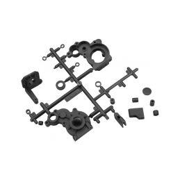Axial krabička převodovky - 1